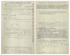RNZAF Crash Reports, Torokina, Bougainville (1944)