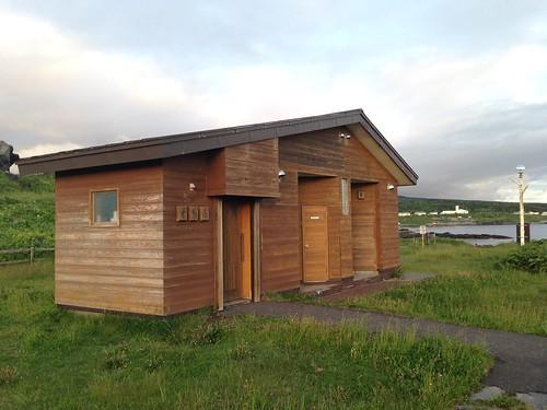 rishiri-island-kutugata-cape-park-camp-site-wc