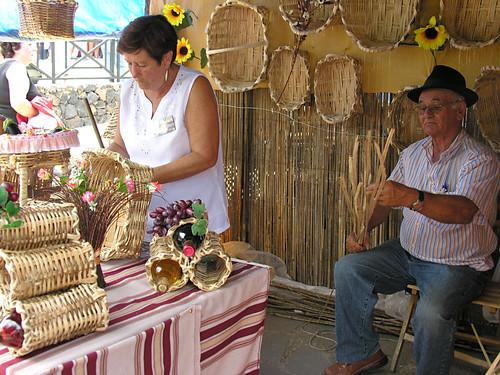 Pinolere Craft Fair