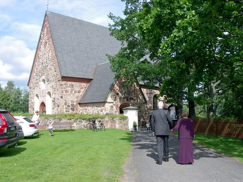 Torsång Church