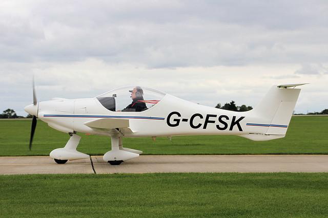 G-CFSK