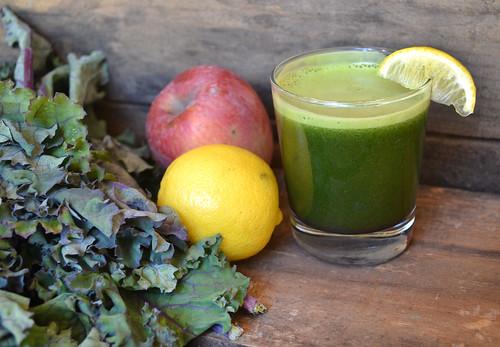 Clean-Green-Juice