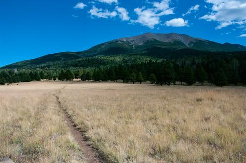 Trails: Bismarck Lake