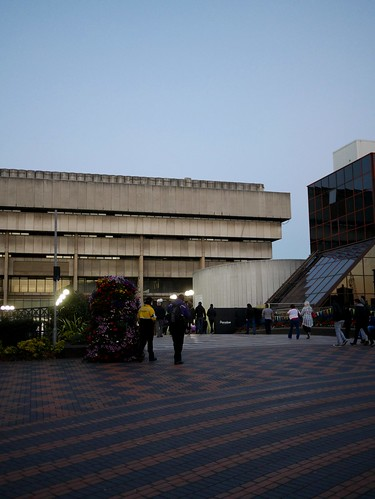 Ziggurat Library - 1
