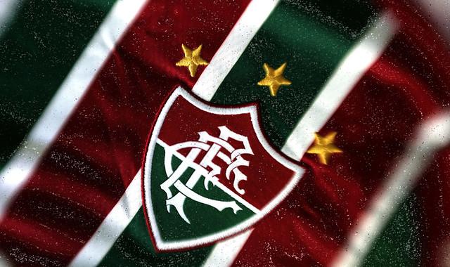 Treino Fluminense - 10/10/2015