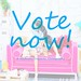 PPC4: Theme 6 vote now by Michaela Unbehau Photography
