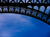 Eiffel Tower, Paris by gregory_cat