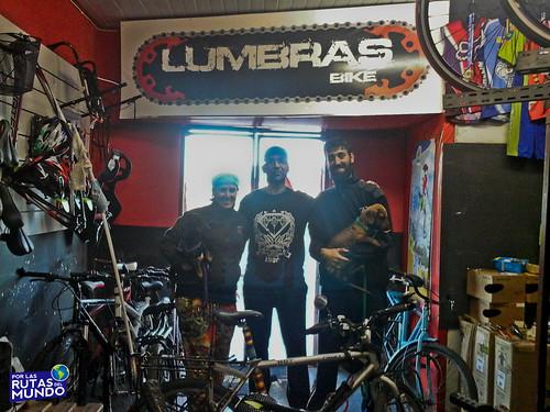 Bicicleteria Lumbras Bike en Rio Grande do Sul