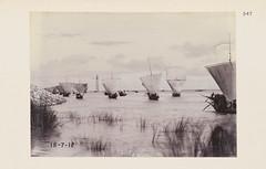 Hilsa Fishing Boats