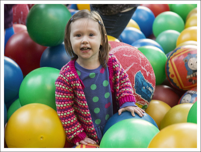 Madeleine At The City Museum 2015-10-17 1