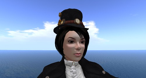 Ada Lovelace Day in Second Life