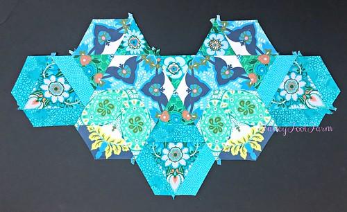 New Hexagon Rosette 11b
