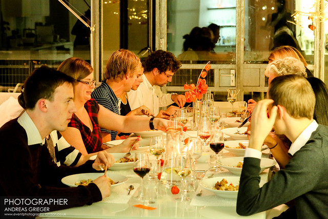White Room Supper Club.