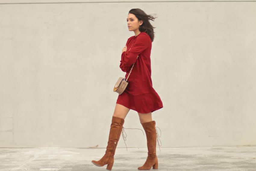 vestido-rojo-zara