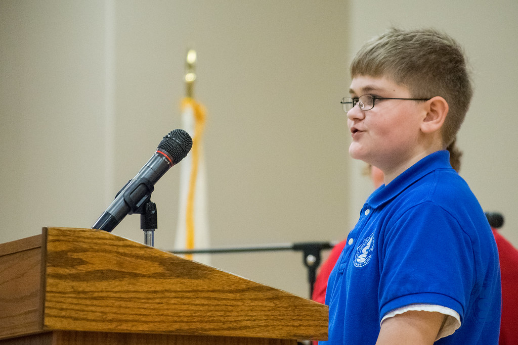 Student Council for 2014-15 - Knoxville Christian School