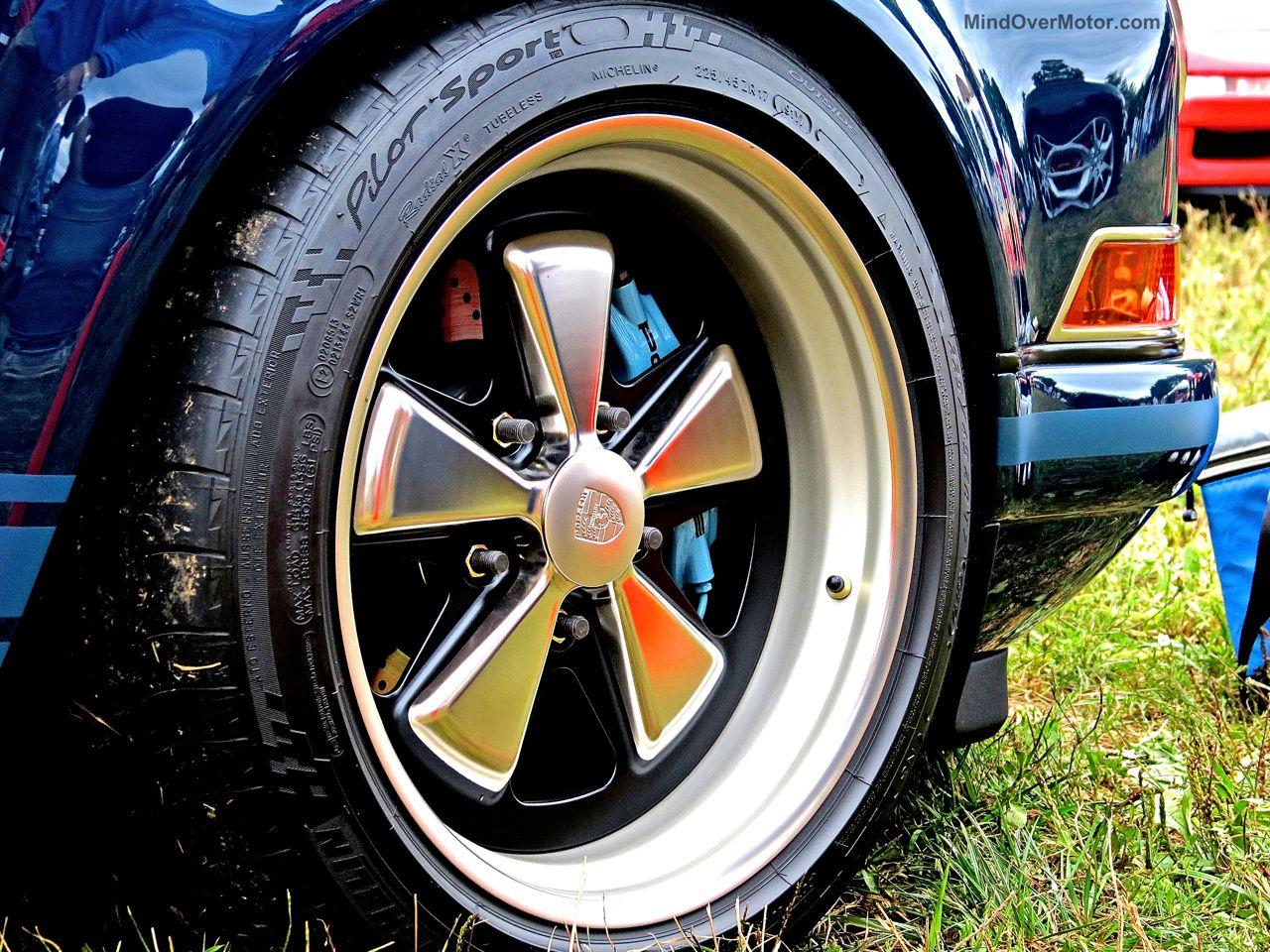 Singer Porsche 911 Radnor Hunt 10