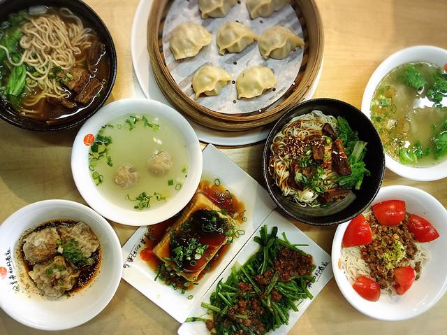 享初牛肉麵 (3)