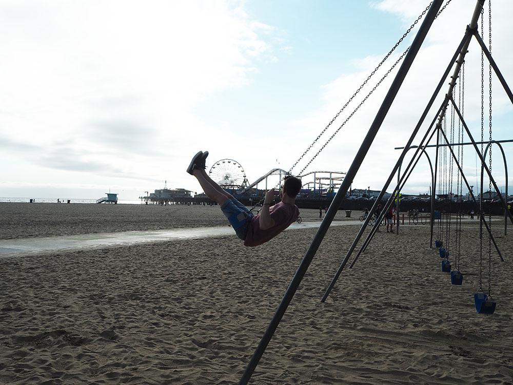 Santa Monica 6