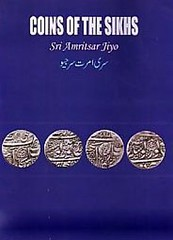 Coins of the Sikhs