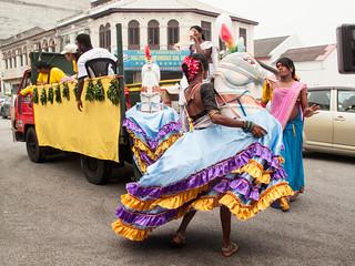 022 religious procession