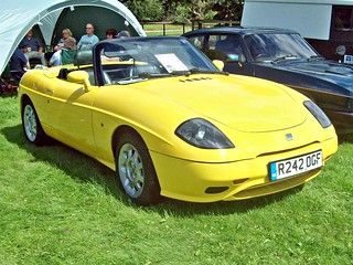 61 Fiat Barchetta (1997)