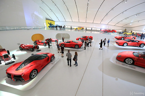 Enzo_Ferrari_Museum_187