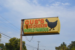 003 Gus's Fried Chicken