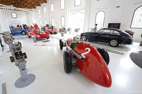 Enzo_Ferrari_Museum_225