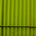 Green Corrugations by only lines