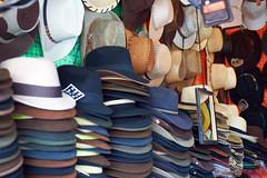 hats at macaji