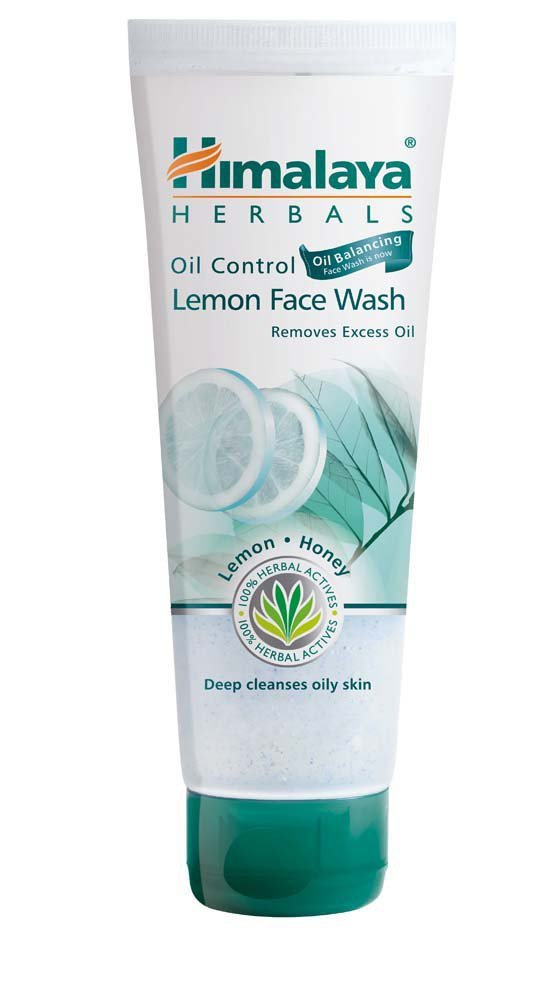 Best Face Wash for Oil...