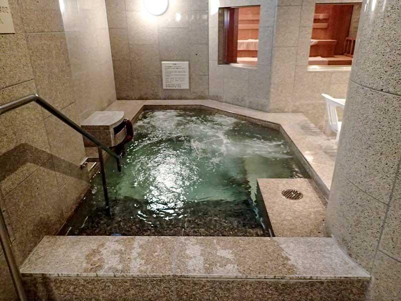 アートホテルズ札幌 温泉施設
