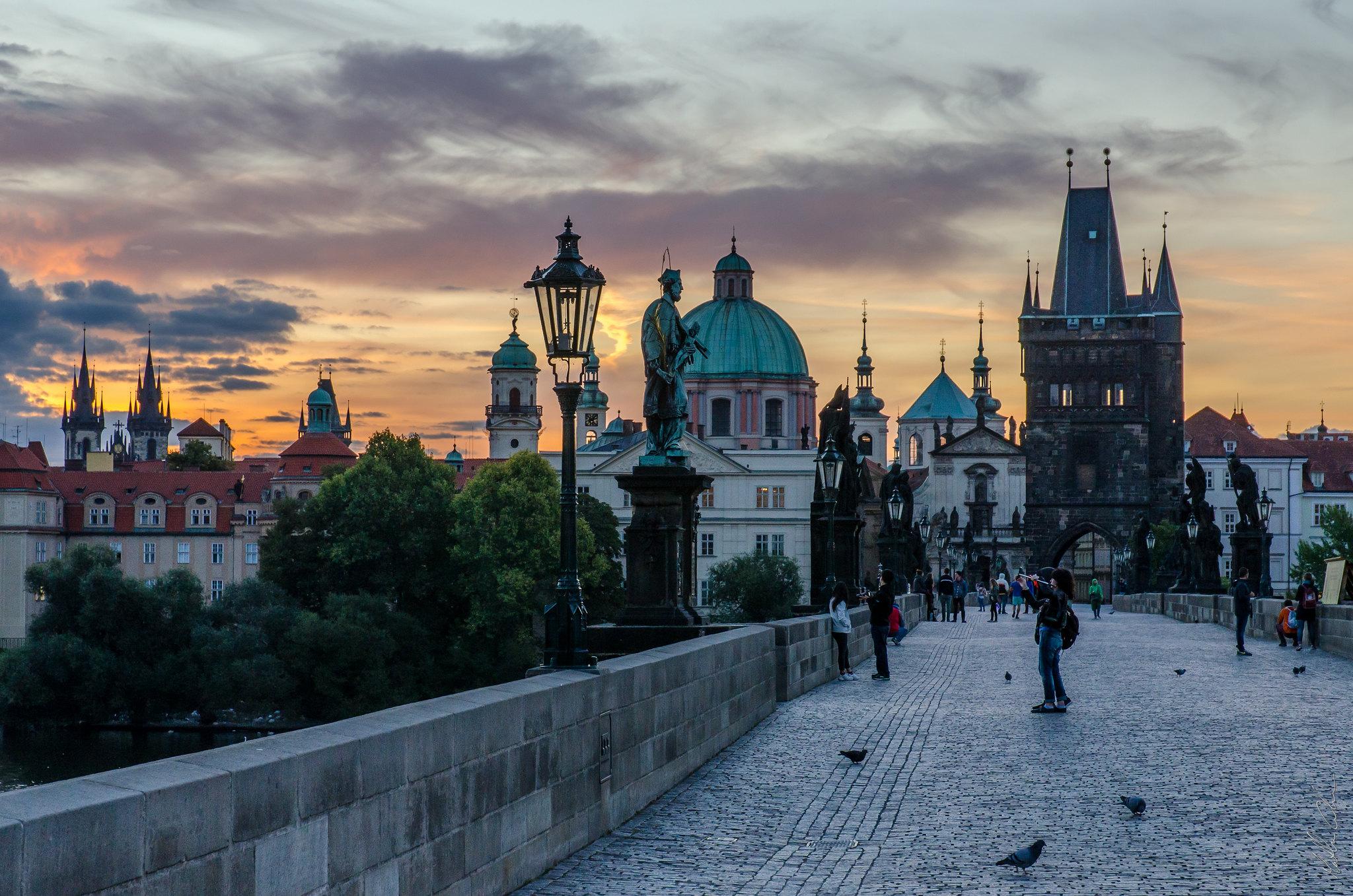 PragueVienneBudapest-Flickr-6