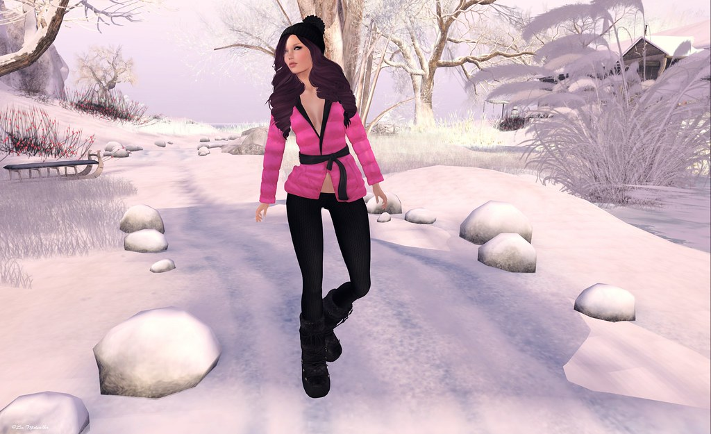 Fashion Therapy LOTD # 136-A