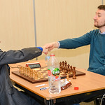 Alex Lenderman, Luke McShane, Rd 10, Super Rapidplay