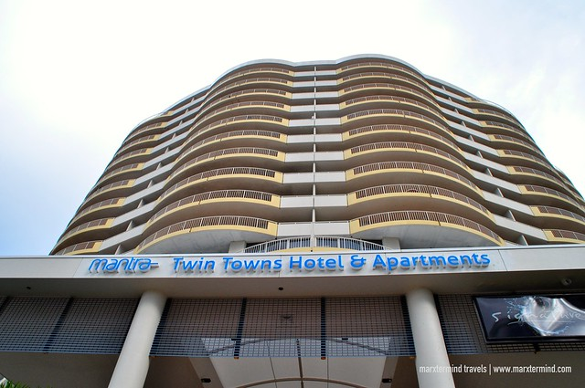 Mantra Twin Towns Hotel & Apartment Coolangatta