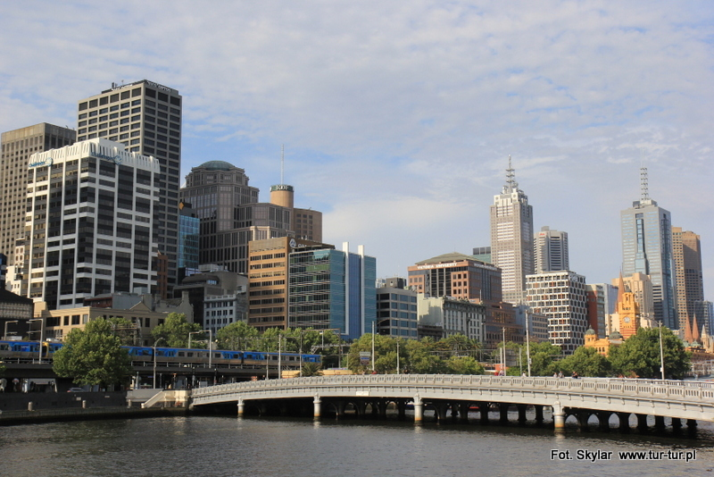 From Southbank