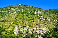 Hautes-Rives - Photo of Saint-Georges-de-Lévéjac