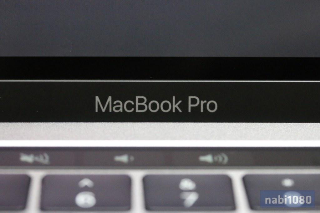 MacBook Pro 13インチ21
