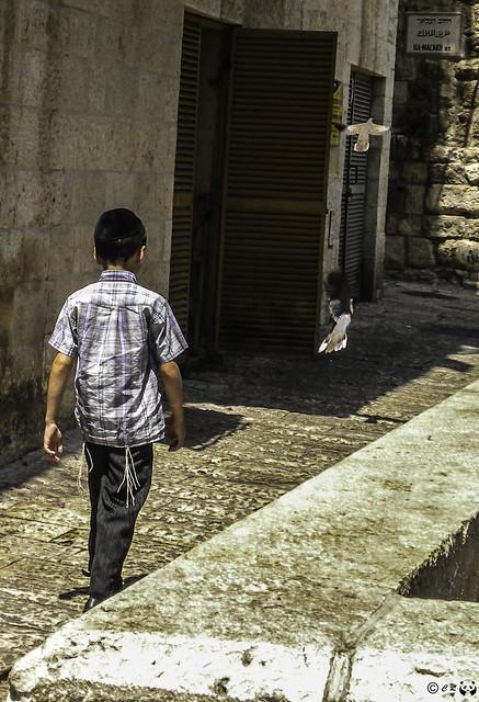 Jerusalem, Nikon COOLPIX S220