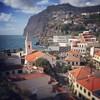 What a view! ⛪️🏡☀️☁️#camaradelobos #madeira #madeiraisland #ilovemadeira #igersmadeira #instamadeira #visitmadeira