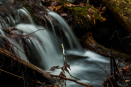 canada canon70d dawsonbrookfalls hantscounty waterfalls longexposure