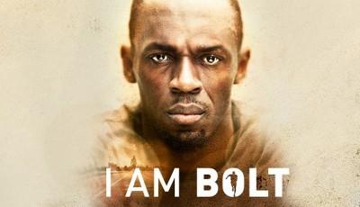 Film I AM BOLT ukáže pod mikroskopem život hvězdného sprintera Usaina Bolta