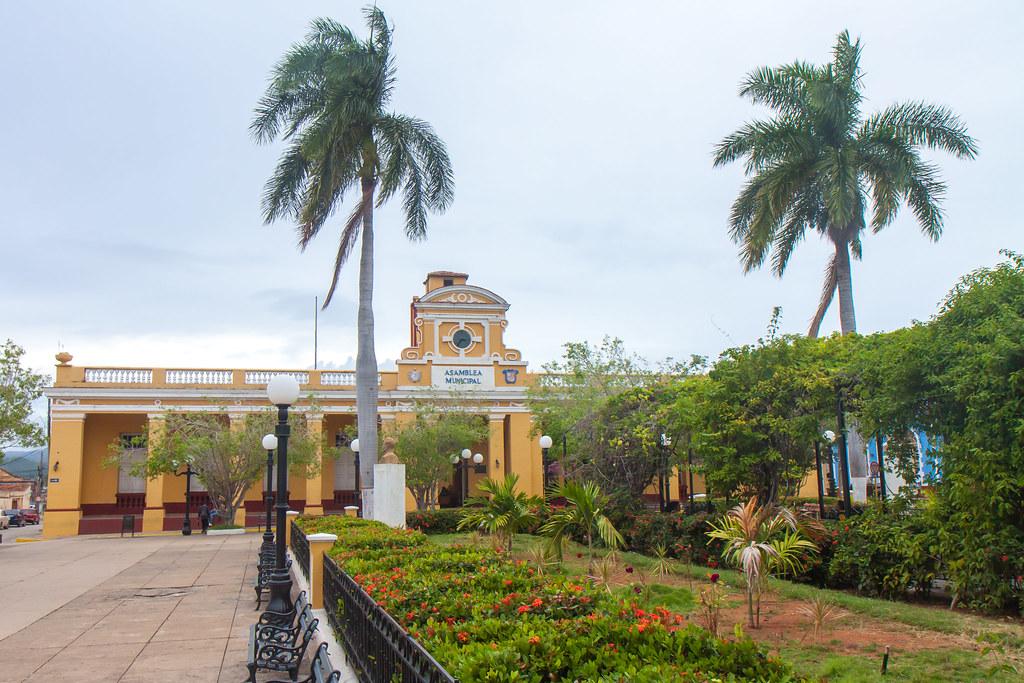 Cuba. Trinidad