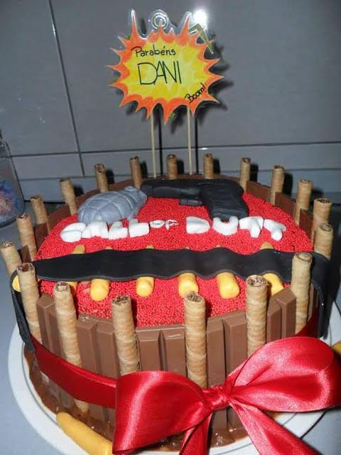 Cake by Sara