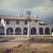 Santa Barbara Amtrak Station Back In the Day by Matt (mistergoleta)