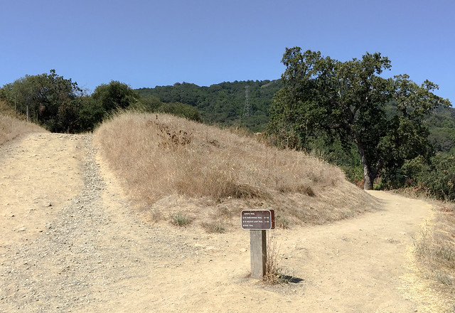 Rancho San Antonio Open Space Preserve