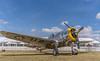 Curtiss P-36C by vipmig