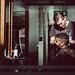 barber by Bill Newsinger 1