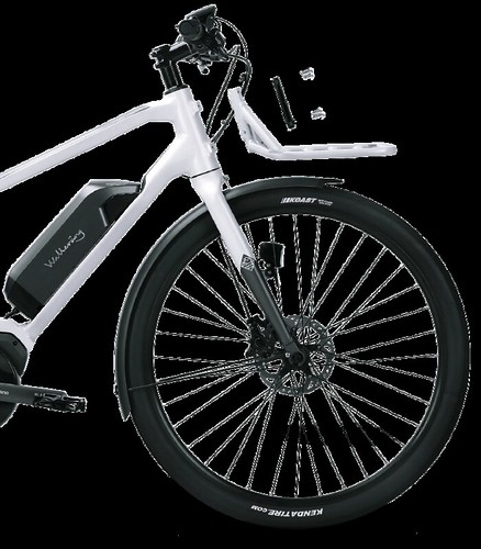 "Wallerang M.01 Smart eBike • <a style=""font-size:0.8em;"" href=""https://www.flickr.com/photos/ebikereviews/20819028152/"" target=""_blank"">View on Flickr</a>"